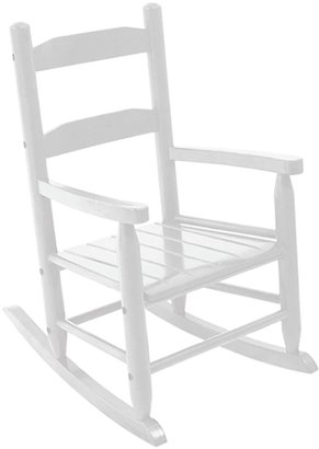 Kid Kraft 2-Slat Rocking Chair
