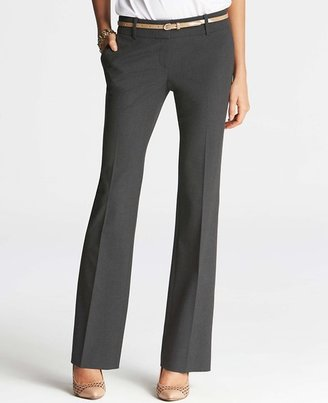 Ann Taylor Petite Modern All-Season Stretch Trousers