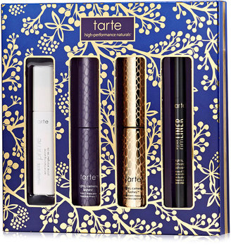 Tarte The Best For Lash Deluxe 4-Piece Eye Set