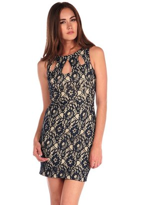 Ark & Co. Lace Bodycon Dress