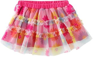 Baby Starters floral tutu skirt - baby