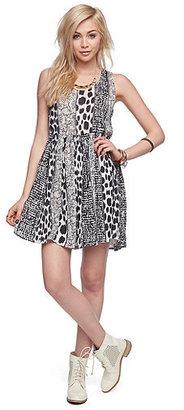 Billabong Babydoll Dress