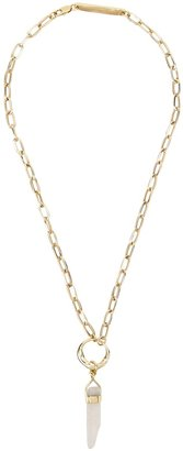 Cornelia Webb 24kt Gold-plated Chain Necklace