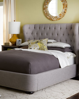 Horchow Fresno Bed