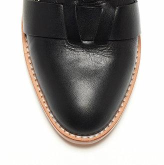 Loeffler Randall Yara buckle bootie