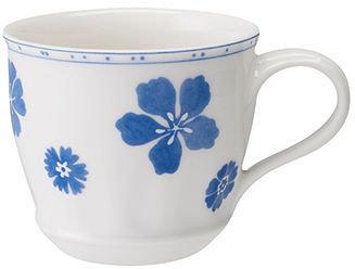 Villeroy & Boch Dinnerware, Farmhouse Touch Blueflowers Teacup