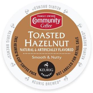 Keurig K-Cup® Pack 18-Count Community Coffee® Hazelnut