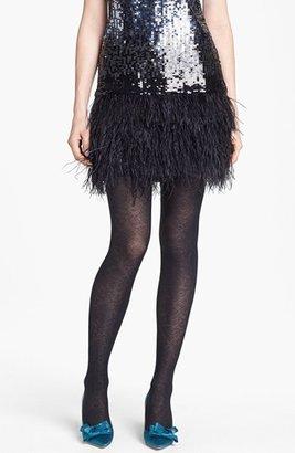 DKNY 'Baroque' Tights