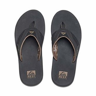 Reef Men's Sandals Fanning | Bottle Opener Flip Flops For Men