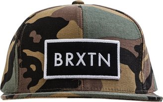 Brixton Rift Snapback