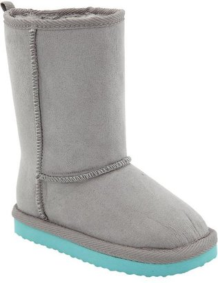 Old Navy Tall Cozy Boots for Baby
