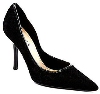 GUESS Carrie d'Orsay Pumps