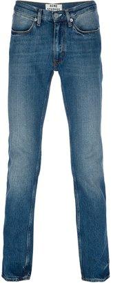 Acne skinny jean