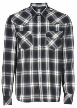 Diesel S-East-Long-A Shirt