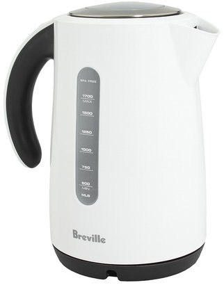 Breville the Soft Top Kettle (White) - Home