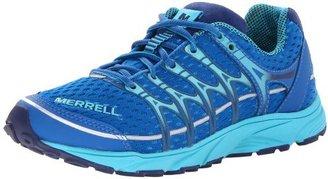 Merrell Women's Mix Master Road Glide Running Shoe