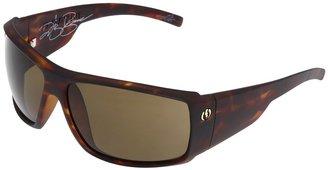 Electric Eyewear D. Payne (Matte Tortise Shell/Bronze) - Eyewear
