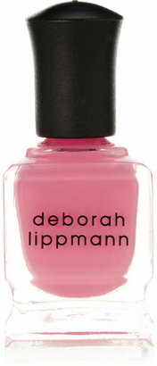 Deborah Lippmann - Nail Polish - Inez Van Lamsweerde Break 4 Love $18 thestylecure.com