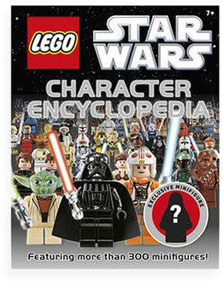 Star Wars Lego Character Encyclopedia