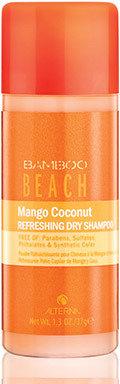 Alterna bamboo beach mango coconut refreshing dry shampoo 1.3oz