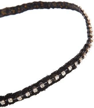 Deepa Gurnani Loop Round Headband