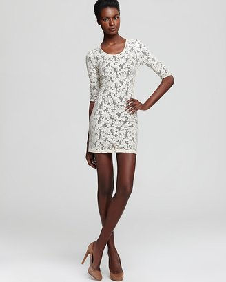 Lovers + Friends Dress - Sway Back Lace