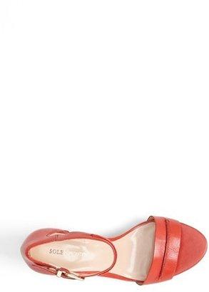Sole Society 'Amanda' Sandal
