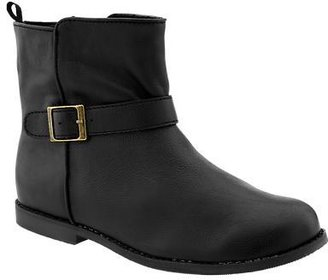 Gap Buckle boots