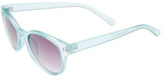 Icon Eyewear 60mm Round Sunglasses (Girls)