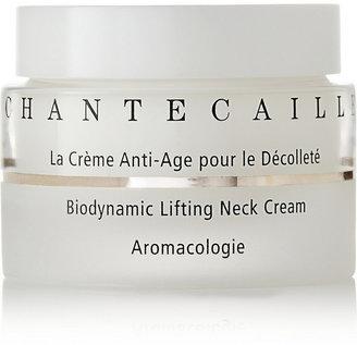 Chantecaille Biodynamic Lifting Neck Cream