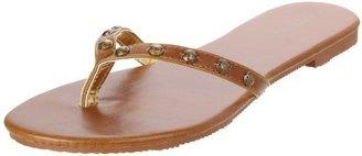 Cudas Women's Pongo Thong Sandal