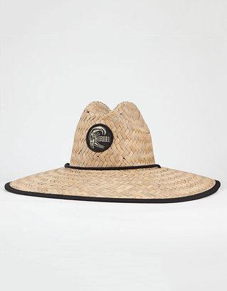 O'Neill Sonoma Mens Straw Lifeguard Hat