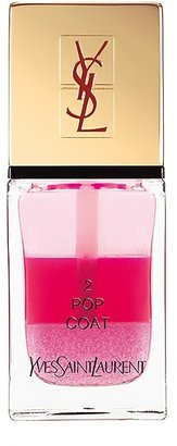 Yves Saint Laurent La Laque Tie Dye, Pop Coat