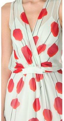 Diane von Furstenberg Jessica Dress