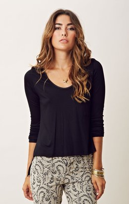 Otis & maclain Kate Long Sleeve Top
