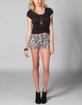 BB Dakota George Womens Shorts