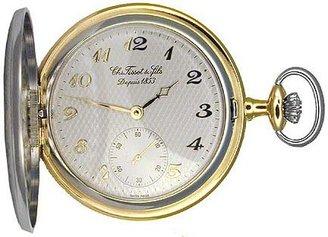 Tissot Savonettes Unisex Pocket Watch T83845082