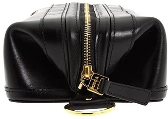 Bosca Old Leather Collection - 10 Zipper Utilikit