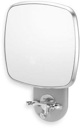Simplehuman Anti-Fog Wall Mount Shower Mirror