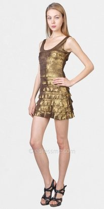 eDressMe Metallic Holiday Dresses