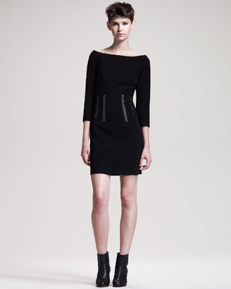 Rag and Bone Rag & Bone Imogen Dress