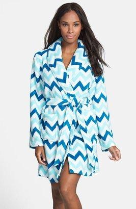 Make + Model 'Soft As Snow' Plush Robe