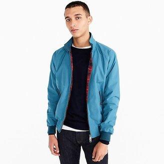 Baracuta G9 Harrington jacket