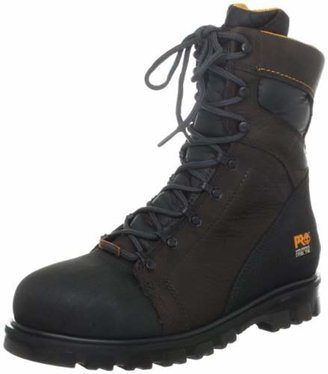 "Timberland Men's Rigmaster Steel Toe 8"" WaterPROof Workboot"