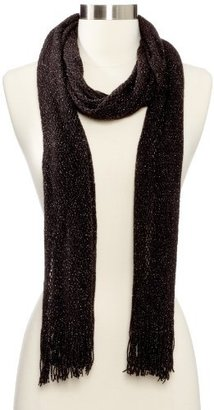 Vince Camuto Women's Architectural Knit Scarf