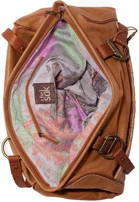 The Sak Handbag, Iris Leather Large Tote