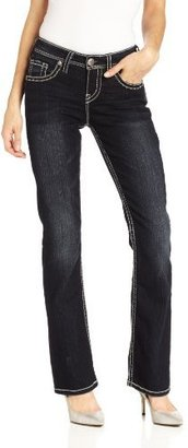 Silver Jeans Juniors Natsuki Bootcut Jean