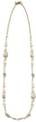 Banana Republic Pearl Glimmer Necklace