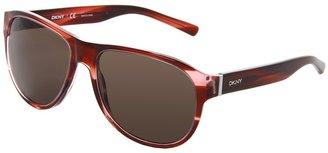DKNY 0DY4097 (Striped Red) - Eyewear
