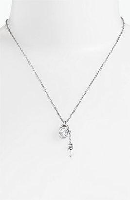 MICHAEL Michael Kors Michael Kors 'Brilliance' Pendant Necklace